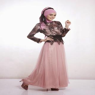 model baju hijab atasan