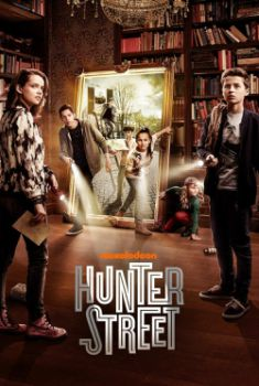 Hunter Street 1ª Temporada Torrent - WEB-DL 720p Dublado