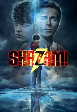 Shazam en Español Latino