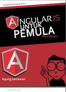 Ebook AngularJS Untuk Pemula