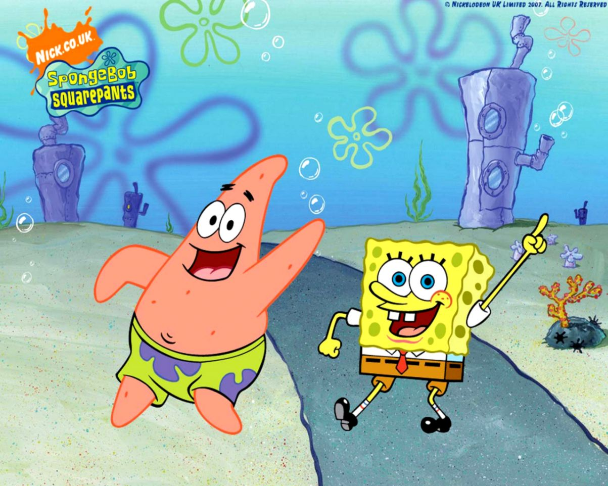 Spongebob Live Wallpaper Hd Wallpapers Collection