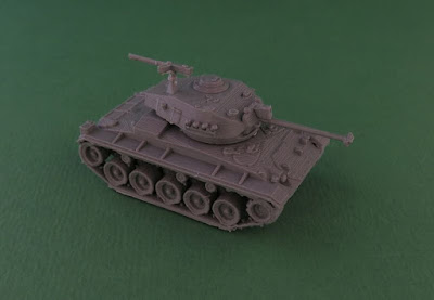 M24 Chaffee Light Tank picture 6