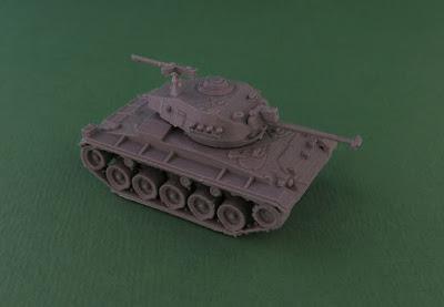 M24 Chaffee Light Tank picture 6