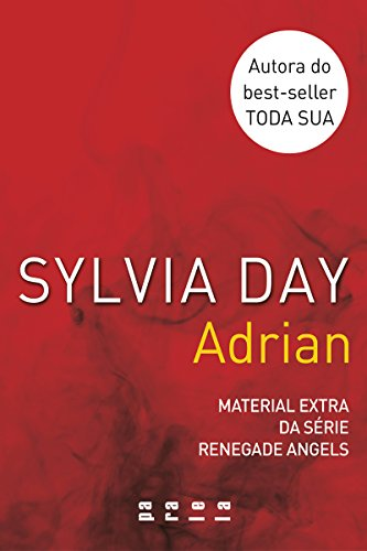 Adrian Renegade Angels Sylvia Day