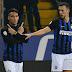 Lautaro Martínez le dió la victoria al Inter