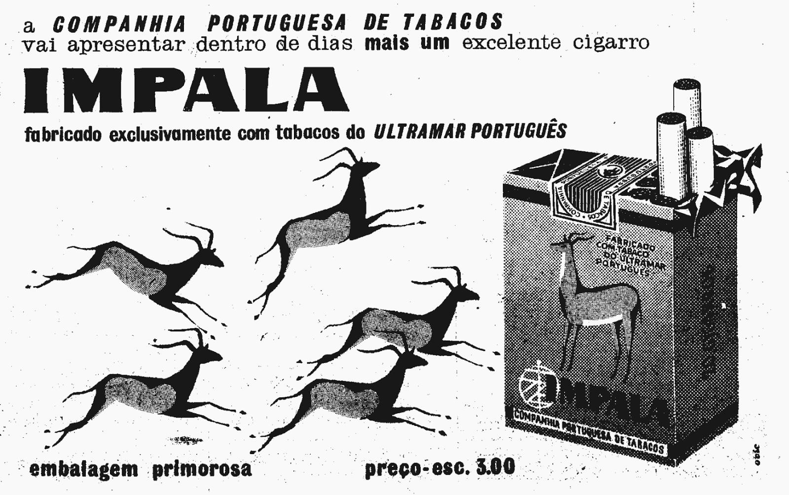 publisite  impala