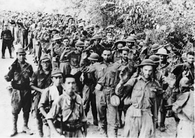 Батаанский марш смерти