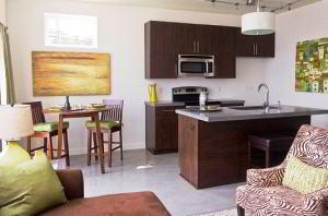 40 Desain Dapur Ruang Makan Jadi Satu Minimalis Sempit Cara Menggabungkan Tamu Dan
