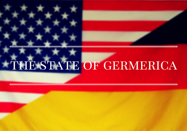 The First State of Germerica Address