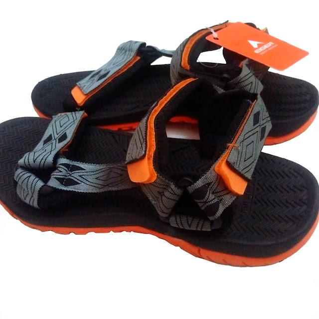 Rekomendasi: Sandal Eiger Original Yang Cocok Untuk Pria Terasa Sangat Nyaman