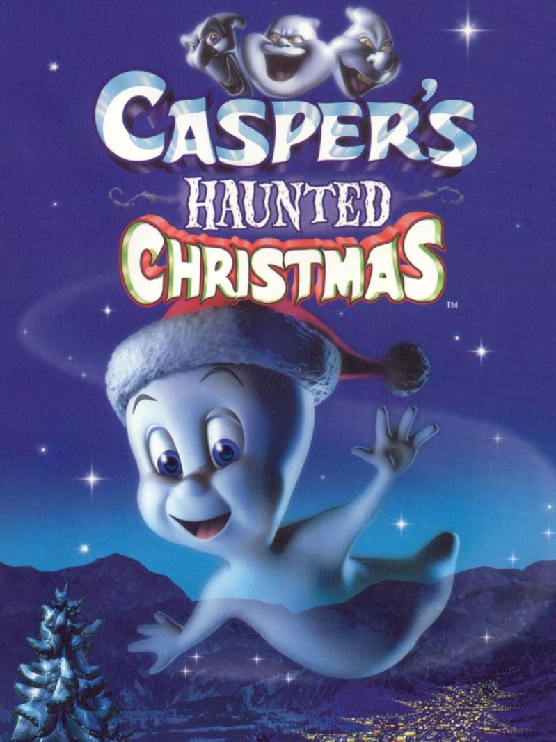 Casper's Haunted Christmas (2000) ταινιες online seires oipeirates greek subs