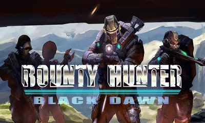 Bounty Hunter Black Dawn Mod Apk + Data Download
