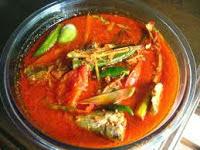 Cara Membuat Ikan Tongkol Asam Pedas