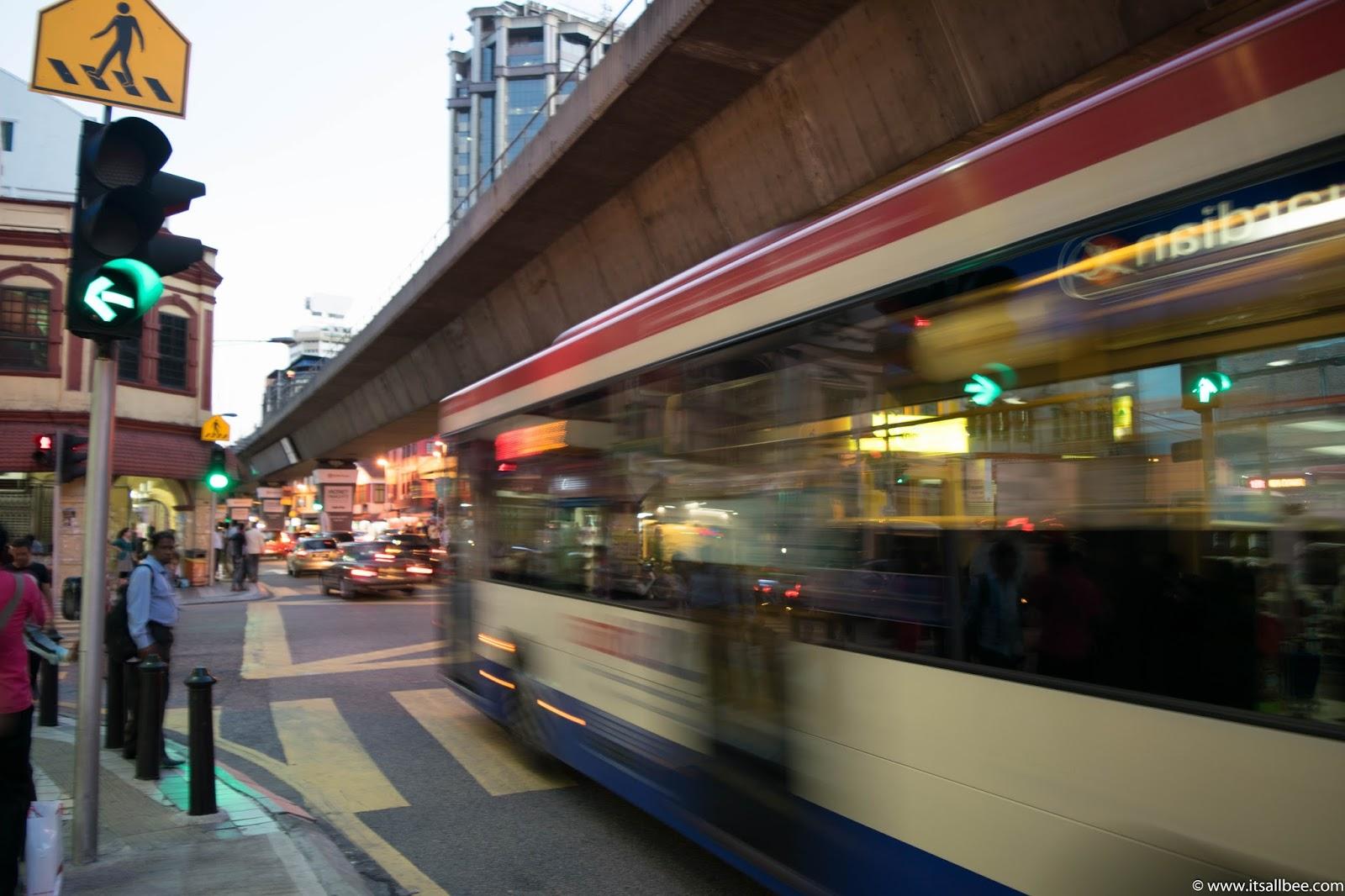 Kuala Lumpur Travel Guide | Top Things to Do in Kuala Lumpur