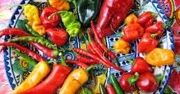 Meksikon Ruokakulttuuri