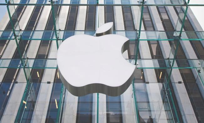 串連四大省級銀行,Apple Pay有望2月進軍中國!