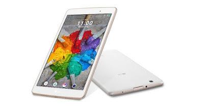 Spesifikasi dan Harga Tablet LG G Pad X 8.0 Terbaru