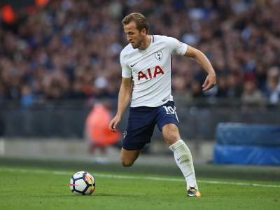 Spurs players must follow Harry Kane's example