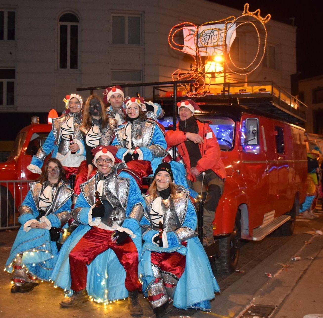 Carnaval Aalst Foto En Videoblog Soap Terugblik Vooruitblik