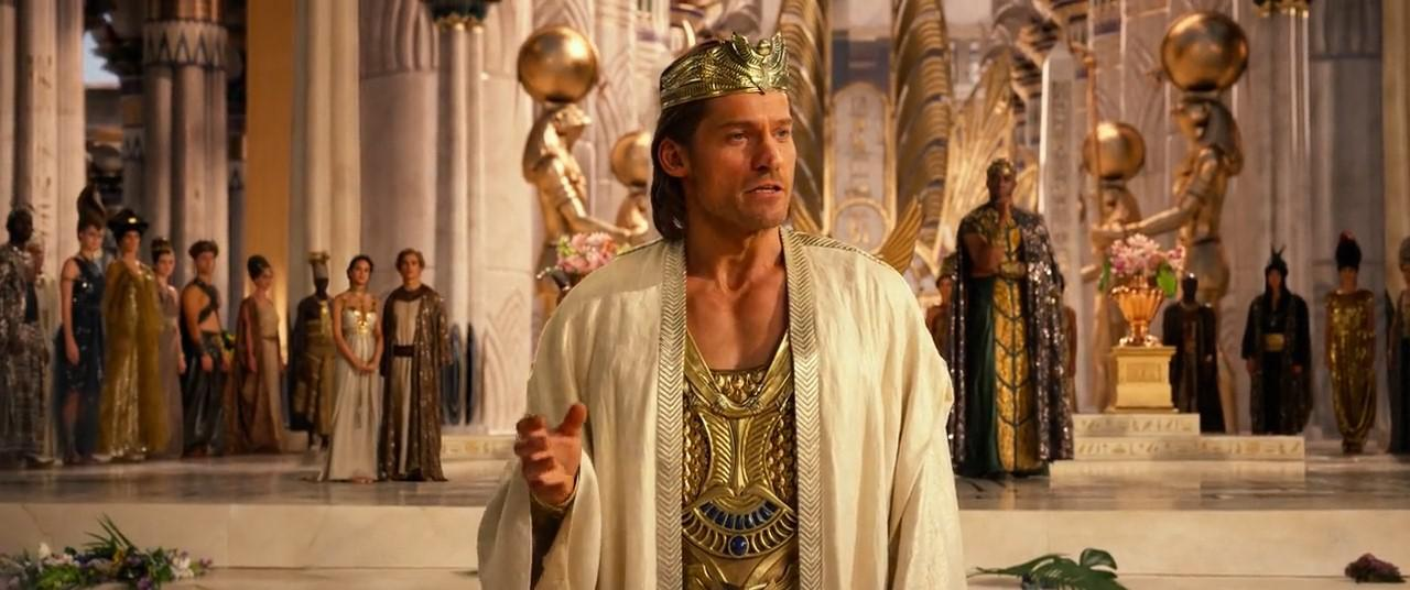 Gods of Egypt (2016) 3