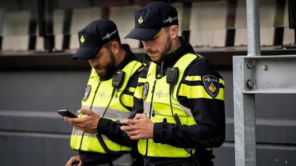 Polisi Belanda Tangkap Pemerkosa Mahasiswi RI