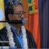 Alcalde de Oruro da su respaldo a Morales para que sea candidato en 2019