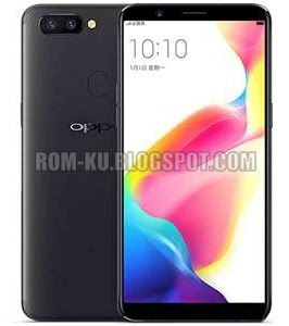 Firmware Oppo R11s Plus CPH1721 Tested (OFP File)