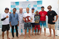 four seasons maldives surfing champions trophy 10
