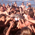 Baby Dolphin Killed by A Crowd of Selfie Takers at The Beach