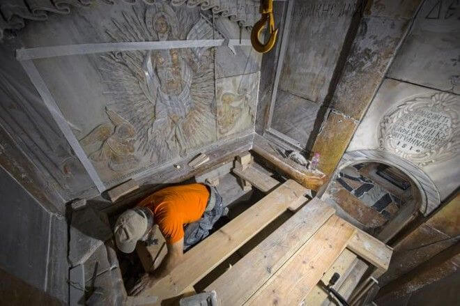 Jesus Christ's Tomb Is Authentic According To National Geographic