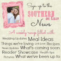 Southern In-Law Newsletter - Australian Healthy Living Blog Sydney