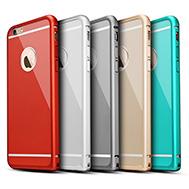 เคส-iPhone-6-รุ่น-เคส-iPhone-6-Bumper+กระจกนิรภัยด้านหลัง-จาก-YTIN-ของแท้