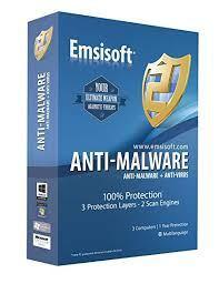Emsisoft Anti-Malware 2018.10.0.9018 { Latest 2018 }