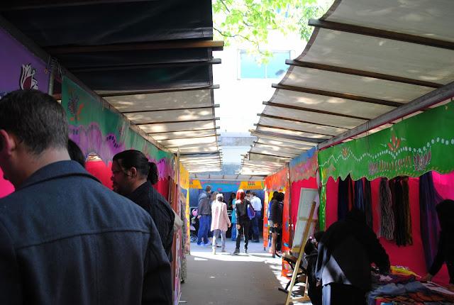 place du marché st eloi