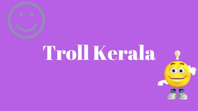 Troll Kerala