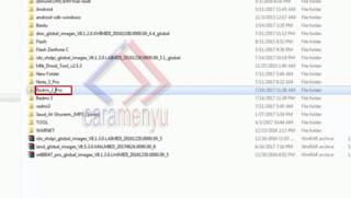 Tutorial Fix MI Flash Unspecified error(0x80004005: error: cannot load