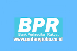 Lowongan Kerja Bukittinggi: PT. BPR Gema Ampekkoto Sejahtera Agustus 2018