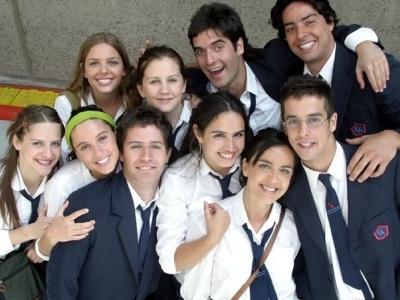 Upskirt a escolar chilena - 2 part 10
