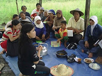 Srkolah Lapang Petani