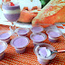 RESEP PUDING PUYO LAVA SUTRA LEMBUT