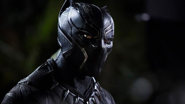 Resenha | Pantera Negra