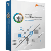 Download Paragon Hard Disk Manager Advanced v16.23.1 Full Version