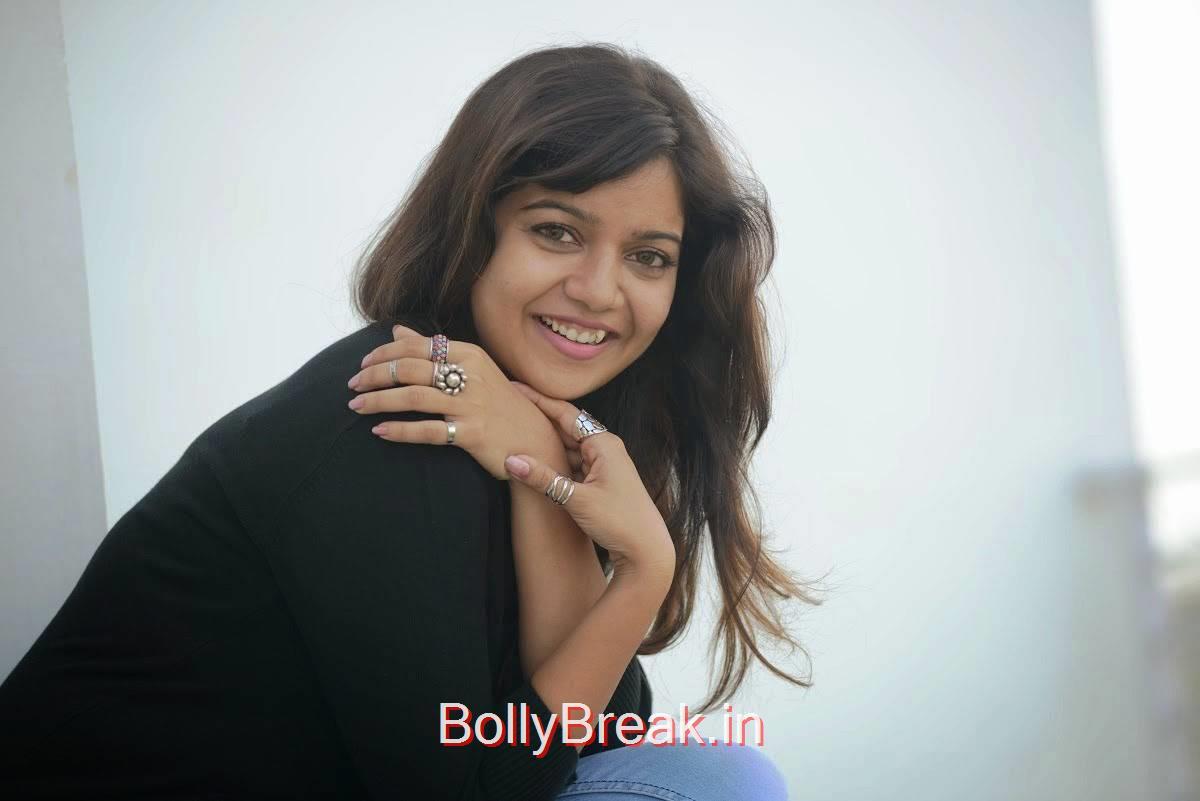 Telugu Actress Swathi, Actress Swathi Stills From Tripura Movie
