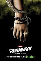 Runaways 2017 Series Poster 5