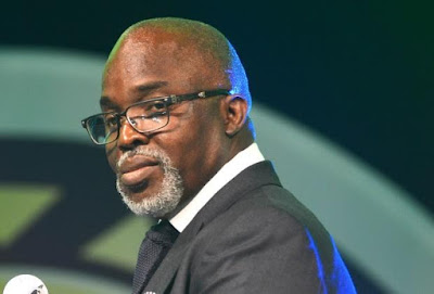 'No retreating on foreign coach, we have to fit in until we qualify for Russia 2018' - Amaju Pinnick says