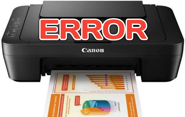 "Cara Memperbaiki Printer Error ""Local Print Spooler Service Not Running"""