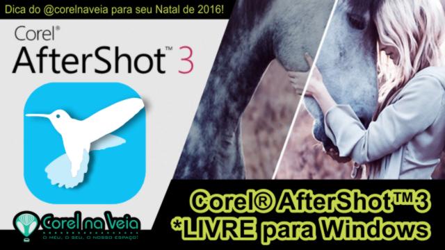AfterShot™3 Baixar FREE