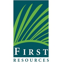 Logo First Resources Group