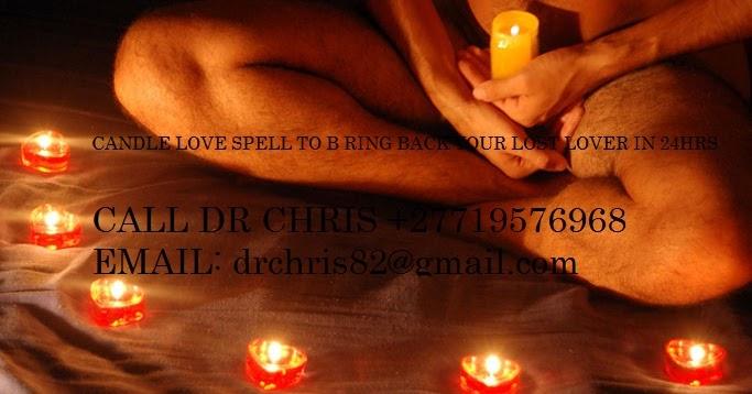Black Magic Spells Candle Spells Love Portion Spell
