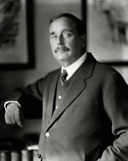 Gambar H.G Wells